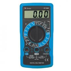 Multímetro Digital Et-1002 Minipa - Santec