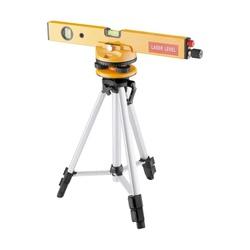 Nível A Laser 30cm Com Tripé 350299 Mtx - Santec