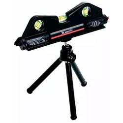 Nível A Laser Com Base Magnética E Tripé 350209 Mtx - Santec
