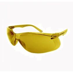 Óculos De Proteção Amarelo Lêmure Kalipso - Santec