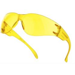 Óculos De Proteção Summer Amarelo - Santec