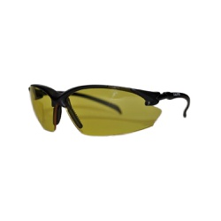 Óculos De Segurança Amarelo Capri - Santec