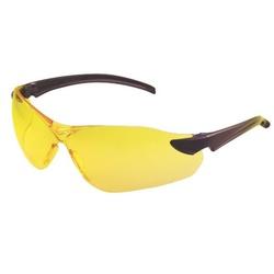 Óculos De Segurança Amarelo Guepardo - Santec
