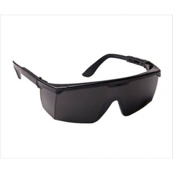 Óculos De Segurança Cinza Jaguar - Santec