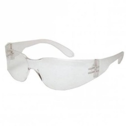Óculos De Segurança Incolor Leopardo - Santec