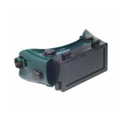 Óculos Para Solda De Visor Articulado Cg-500 - Santec