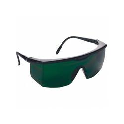 Óculos De Segurança Verde Ton-Ir3 Jaguar - Santec