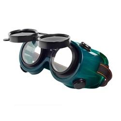 Óculos De Segurança Tipo Maçariqueiro - Santec