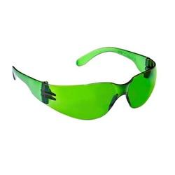 Óculos De Segurança Verde Leopardo - Santec