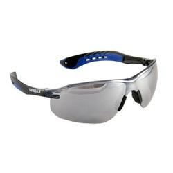 Óculos De Segurança Jamaica Cinza Espelhado - Santec