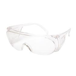 Óculos De Segurança Incolor Panda - Santec