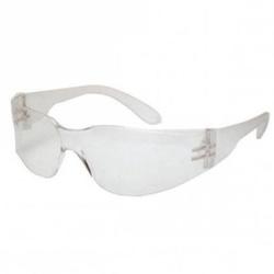 Óculos De Segurança Incolor Leopardo Antiembaçante - Santec