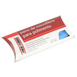 Pano Para Polimento De Micro Fibra 8MP056 - Santec
