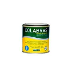 Adesivo de Contato Colabras 200gr Brascola - Santec