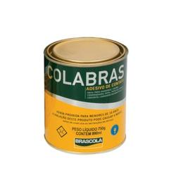 Adesivo de Contato Colabras 750gr Brascola - Santec