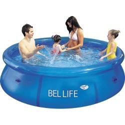 Piscina Inflável Bel Life 2300L Ref-100800 - Santec
