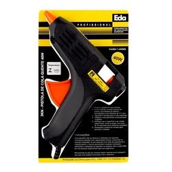 Pistola De Cola Quente 40W Bivolt 3Kn Eda - Santec