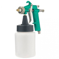 Pistola De Pintura Baixa Produção Mod-4Cp - Santec