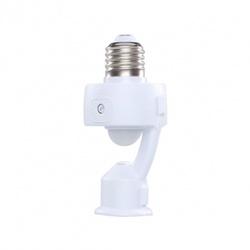 Sensor De Presença Com Soquete E-27 Mpq-40 Bivolt - Santec