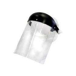 Protetor Facial 8'' Incolor 158C Ledan - Santec