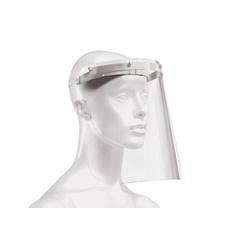 Protetor Facial Incolor Face Shield - Santec
