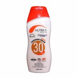 Protetor Solar FPS-30 120ml - Santec