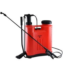 Pulverizador Costal 20 Litros Mac-20 Pulvemac - Santec