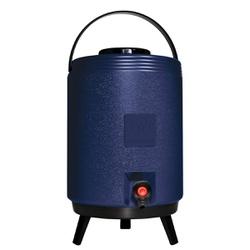 Recipiente Térmico 12 Litros Azul 1380Az - Santec