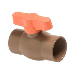 Registro Esfera Plástico Soldável 50mm 3202 Herc - Santec