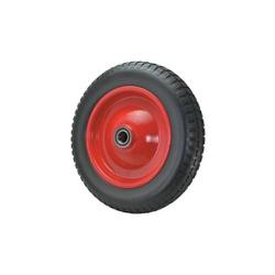 Roda P/ Carrinho De Mão 4,00 X 8 Completa C/ Rolamento Ref-3... - Santec