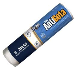 Rolo De Lã 23cm Anti Gota 321/10 Atlas - Santec
