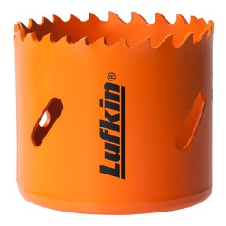 Serra Copo Bimetal 3'' ( 76mm ) Lufkin - Santec