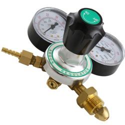 Regulador De Pressão Para Cilindros De Argônio - Santec