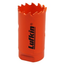 Serra Copo Bimetal 7/8'' ( 22mm ) Lufkin - Santec