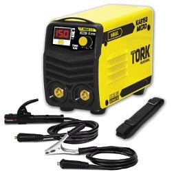 Solda Inversora 150A Ie-6150 Super Tork 220V - Santec