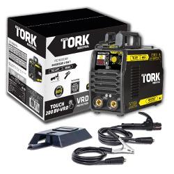 Solda Inversora 200A Ite-10200 Super Tork Bivolt - Santec