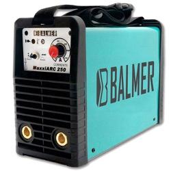 Solda Inversora Maxxi Arc 250A Balmer 220V - Santec