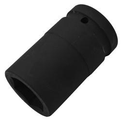 Soquete Sextavado De Impacto Longo 1'' X 34mm 9QK - Santec