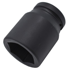 Soquete Sextavado Longo De Impacto 1'' X 27mm - Santec