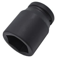 Soquete Sextavado Longo De Impacto 1'' X 30mm 9KW - Santec
