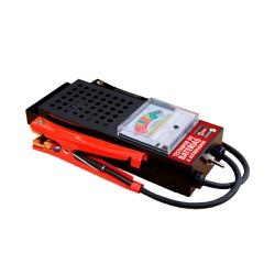 Testador De Baterias E Alternador 6 A 12V Tba200 - Santec