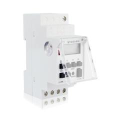 Timer Digital Industrial 16.08 Foxlux 220V - Santec