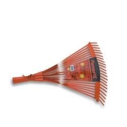 Vassoura Para Grama Palheta Metal C/ Regulagem 00604.001 - Santec