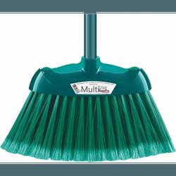 Vassoura Multiuso Verde 9675C Superpro - Santec