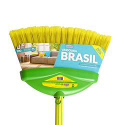 Vassoura Brasil 23cm 350 Odim - Santec