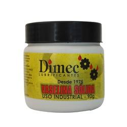 Vaselina Sólida Industrial 90gr Dimec - Santec