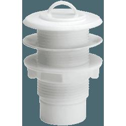 Válvula Para Tanque Rosca 1.1/2'' - Santec