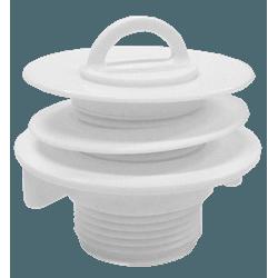 Válvula Para Lavatório Sem Unho Rosca De 1 - Santec