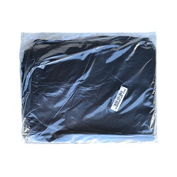 Saco Plástico 150 Litros para Lixo SP18150PR Superpro - 50 U... - Santec