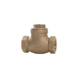 Válvula De Retenção De Bronze Horizontal 1'' Deca - Santec